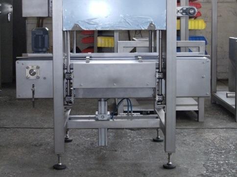 Acheter Machines en acier inox