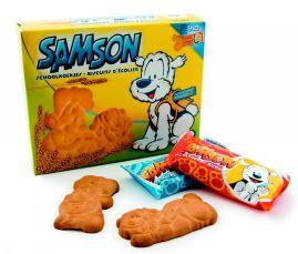 Acheter Biscuit à l' école Samson