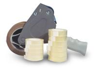 Acheter Ruban adhésif sur base polypropylene