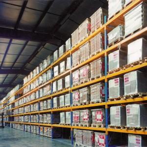 Acheter Solutions de stockage de palettes, entrepôt stockage