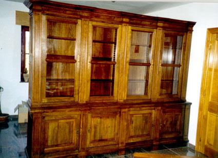 Acheter Servants en bois