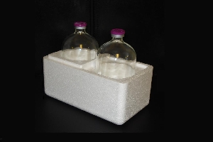 Acheter Boite isotherme destinée au transport de produit pharmaceutique