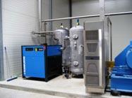 Acheter Refrigerated 40 bar air dryer