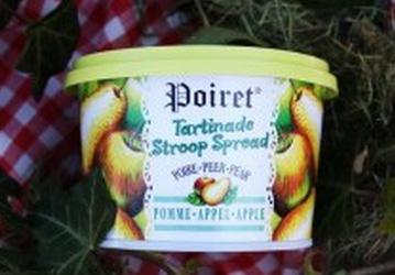 Acheter Tartinage stroop spread pomme-poire 300g