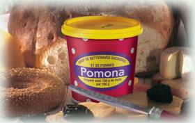 Acheter Sirop mélange Pomona