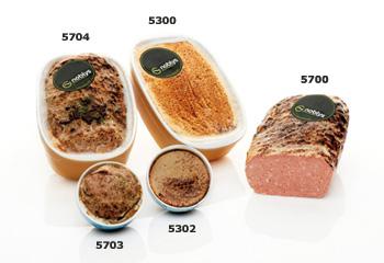 Acheter Pâtés classiques