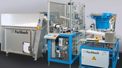Acheter Cartridge Filling and Closing machines SAFE