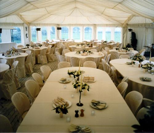 Acheter Tentes de luxe avec décoration, aménagement et accessoires