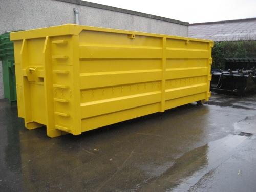 Acheter Conteneurs de déchets industriels