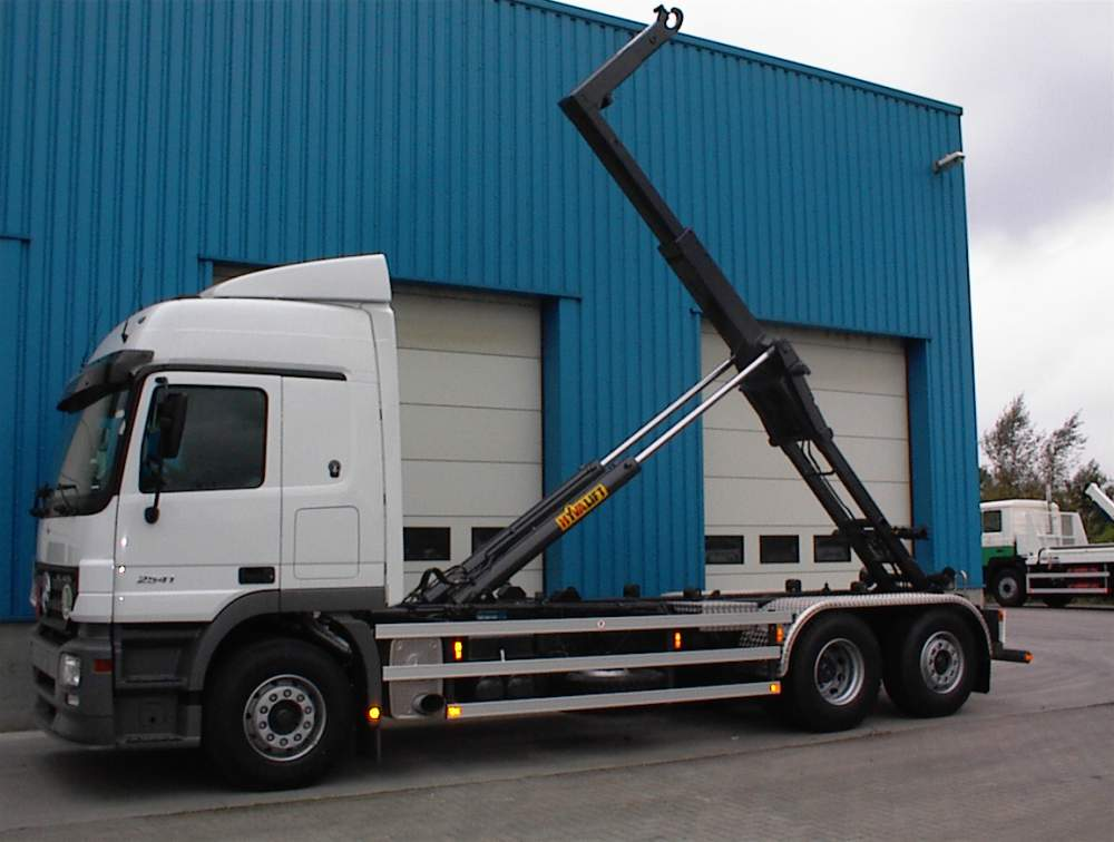 Acheter Superstructure camion