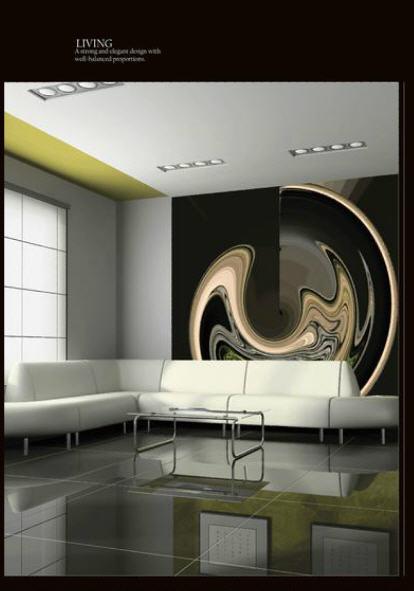 Acheter Wallpaper 8011-3 Eye - code XS1 603