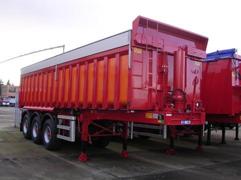 Acheter Semi-trailers