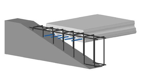 Acheter Hourdis de beton sur mesure