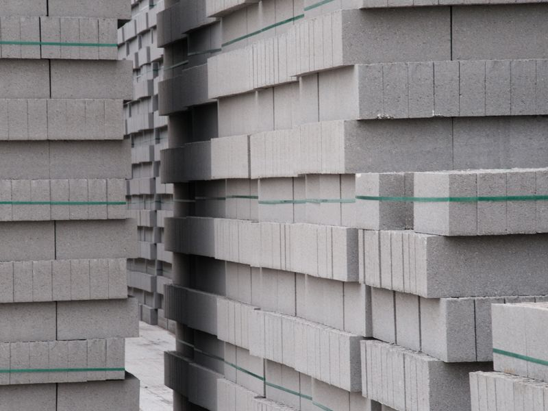 Acheter Concrete blocks
