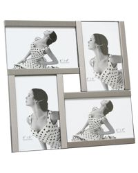 Acheter Рhoto frame silver for 4 pictures 10x15cm S58MK4 G4