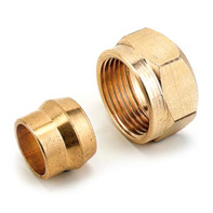 Acheter Raccord à compression à bague métallique 825 - M22