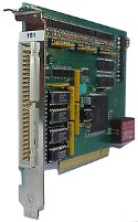 Acheter PCI-bus compatible digital I/O controller