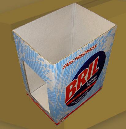 Acheter Boîtes en carton ondulé