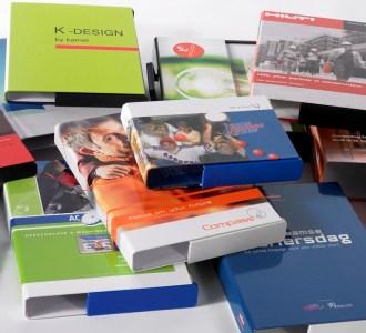 Acheter Clip-boxes et valisettes