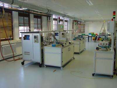 Acheter Système de production de ballonnets médicaux