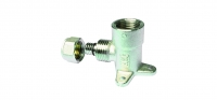 Acheter Brass Compression fitting 7