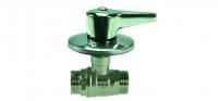 Acheter Built in ball valve