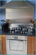 Acheter Ventilation de cuisine