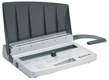 Acheter GBC perforelieur WireBind W15