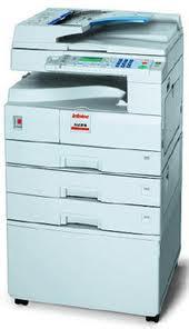 Acheter Copieurs A3 multifonctionnels Infotec IS 2315, IS 2316 et IS 2320