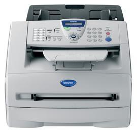 Acheter Télécopieur laser Brother fax-2820