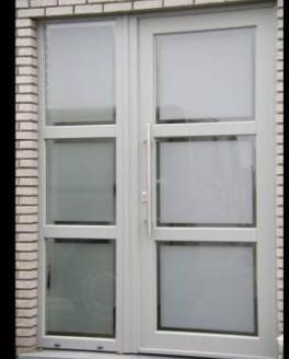 Acheter Portes d'entrée en PVC