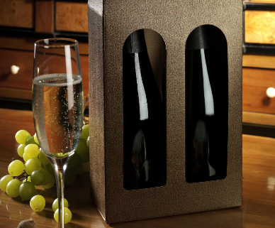 Acheter Emballages du vin Couro