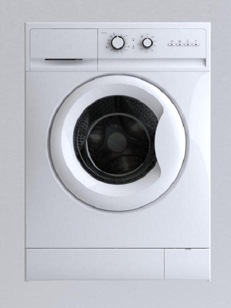 Acheter Machine à laver Frigibel WM-1205CR4W