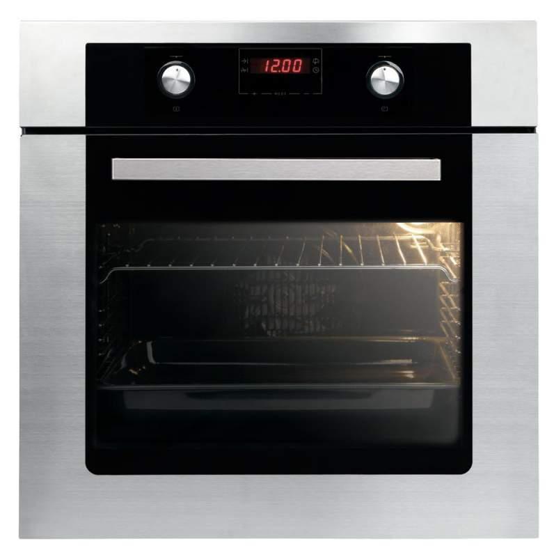Acheter Cuisinière Luxe Inox Frigibel ZV052D52XN
