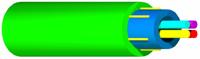 Acheter Câble à fibre optique Microcâble 2 ou 4 fibres