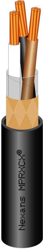 Acheter Câbles d'énergie Construction navale MPRXCX® 0.6/1 (1.2)kV