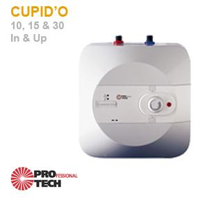 Acheter Chauffe-eau cuisine (petite capacité) Cupid'O