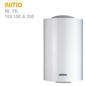 Acheter Chauffe-eau grand litrage résistance blindée Initio