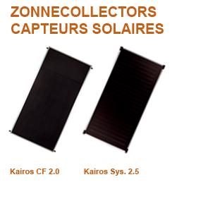 Acheter Capteur solaire