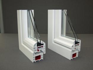 Acheter Système de portes et fenêtres S3000