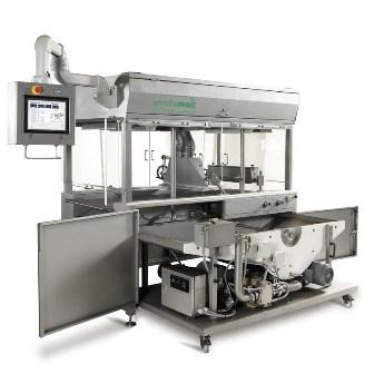 Acheter Enrobing Machine, Type Switch