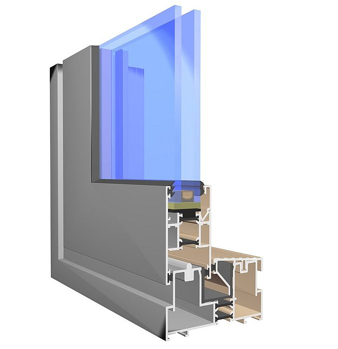 Acheter Aliplast Aluminium Système Visoglide