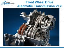 Acheter Automatic Transmission VT2