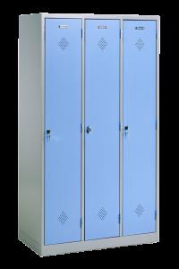 Acheter Armoire vestiaire en métal 01308