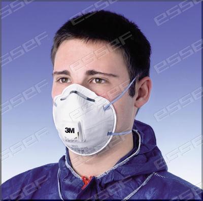 Acheter 3M 8822 serie masque FFP2