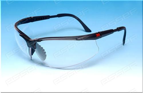 Acheter Lunettes de sécurité oculaire polycarb.gris 3M