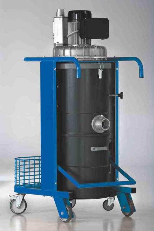 Acheter Aspirateur industriel TTV 30