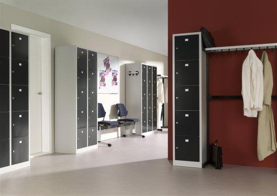 Acheter Lockers
