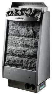 Acheter Poêles pour saunas Mondex