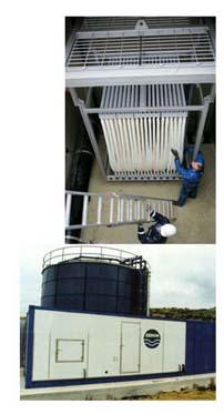 Acheter Système d'ultrafiltration ZeeWeed® 500